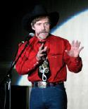 Cowboy poet