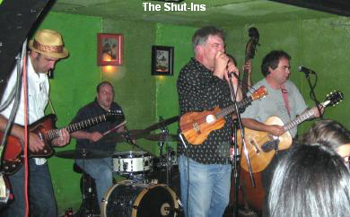 The Shut-Ins