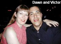 Dawn and Victor