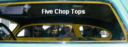 Five Chop Tops