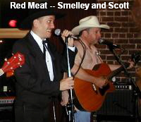 Red Meat -- Smelley and Scott