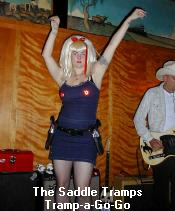 The Saddle Tramps