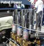 Pabst Power