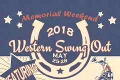 00 0 Western Swing Out
