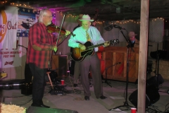 10- Dave Stuckey and the Four Hoot Owls