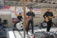 12 The Brian Hogan Band