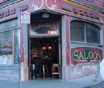The Saloon, SF