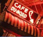Cafe DuNord, SF