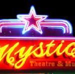 Mystic Theater, Petaluma