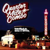 Quarter Mile CD