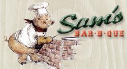 SamsBBQ-SJ