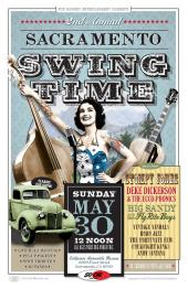 Sacramento Swing Time