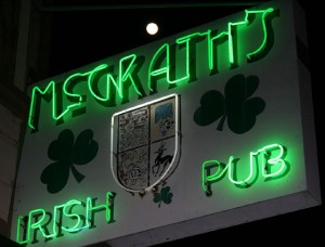 McGrath's Irish Pub
