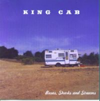 King Cab CD