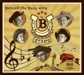 B Stars CD Cover