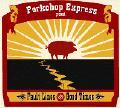Porkchop Express Sun Theme