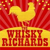 Whisky Richards Debut EP
