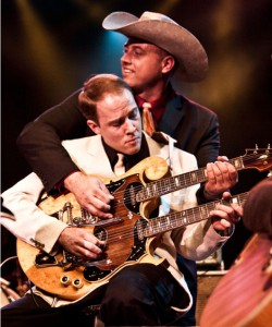 Deke's Guitar Geekapalooza