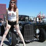 "VLV ""Two Hot Rides"""