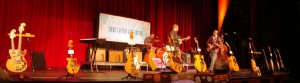 Deke's Guitar Geek Show