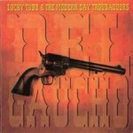 Lucky Tubb's Del Gaucho
