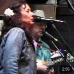 Jeanie & Chuck Poling - Yankee Go Home