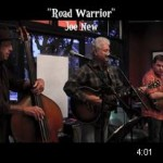 Joe New - Road Warrior