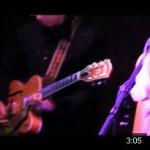 Laura Benitez &t Heartache - Where You Gonna Be Tonight