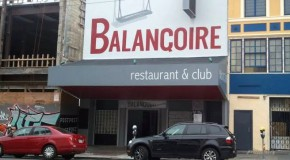 Balançiore Is SF's Newest Music Venue