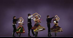 Bloodless Transylvanian Dancing