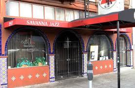Savanna Jazz