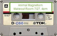 SF Mixed Tape Society
