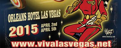 """""""Viva Las Vegas"""" Turns 18"""