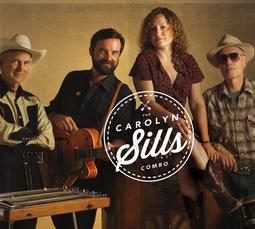 Carolyn Sills CD
