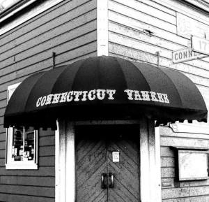 Connecticut-Yankee
