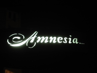 Amnesia Gets a Makeover