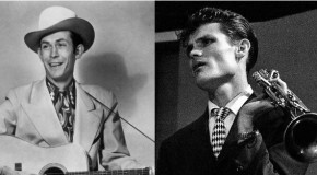 Hank Williams and Chet Baker Biopics, Equal but Separate