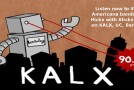 Hear Local Americana HWS Aired on KALX