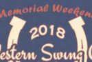 Western Swing Out Memorial Day Weekend