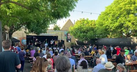 Venues Retrench or Retreat as Covid Resurges